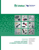Automotive and Commercial Vehicle Aftermarket Catalog