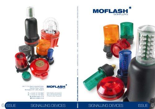 Moflash Product Catalogue