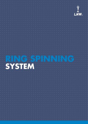 Ring Spinning System