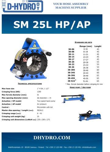 SM 25 L AP