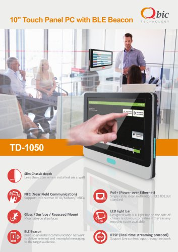 TD-1050