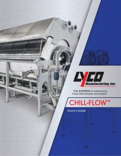 CHILL-FLOW™