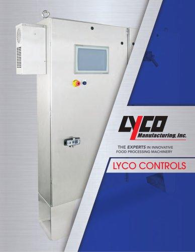 LYCO CONTROLS