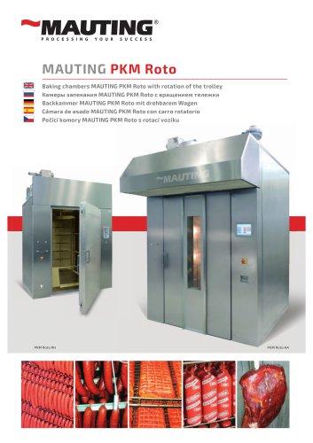 Mauting PKM Roto