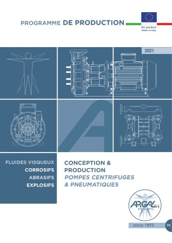 Programme de Production
