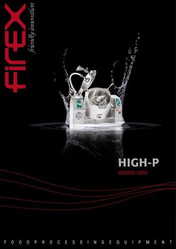 High-P