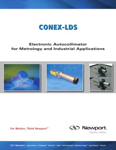 CONEX-LDS Brochure