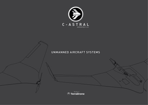 Unamanned aircraft systems