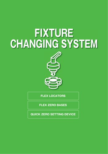 FIXTURE CHANGING SYSTEM