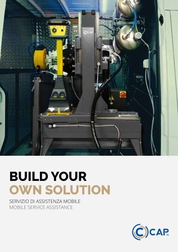 Build your own solution