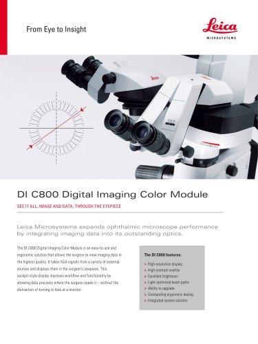 DI C800