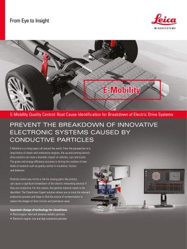 DM6 M LIBS-E-Mobility