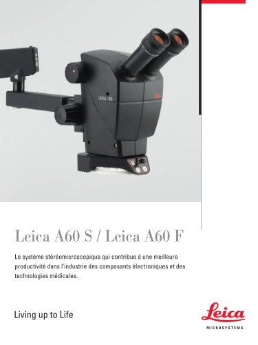 Leica A60 S / Leica A60 F
