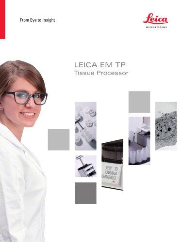 Leica EM TP
