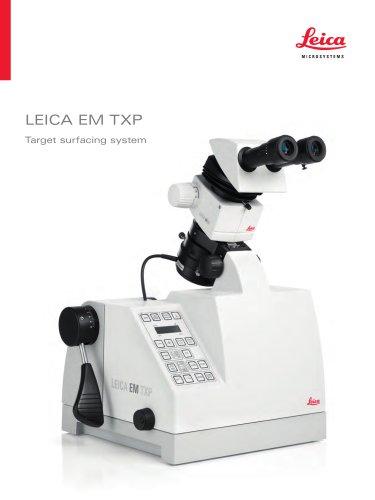 Leica EM TXP