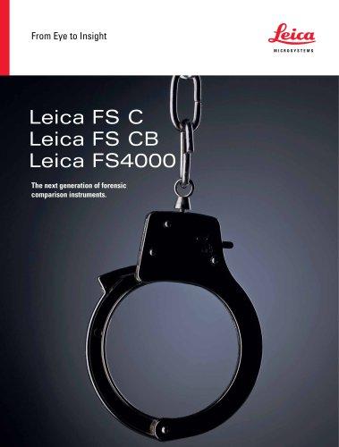 Leica FS C