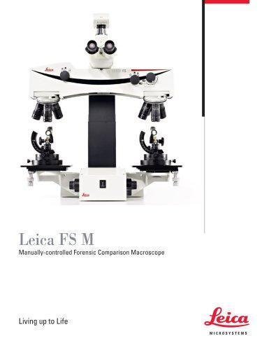 Leica FS M