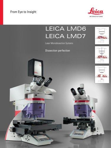 Leica LMD Software