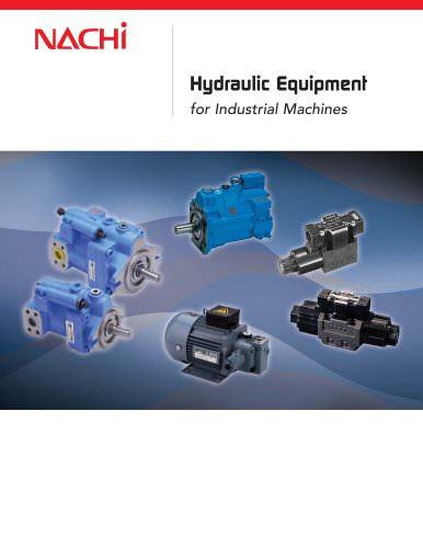Hydraulic Equipment industrial