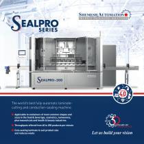 Sealing Machine SEALPRO