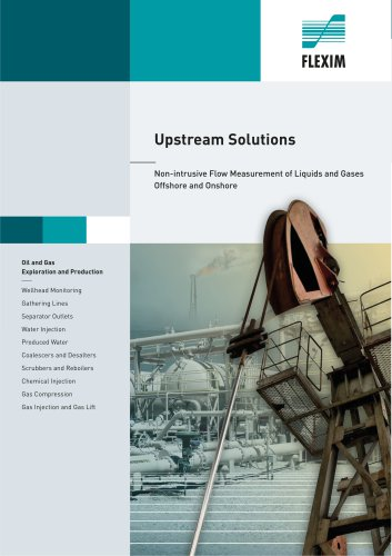 Upstream Solutions