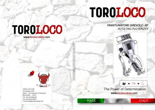 Toro Boom