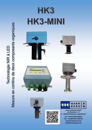 HK3 HK3-MINI