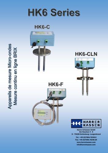 HK6 Series