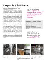 Graisseur automatique - industrie alimentaire - 2
