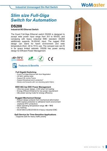 DS208