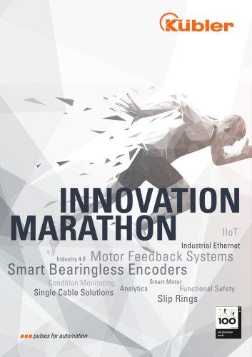 Innovation Marathon