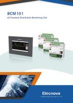 Elecnova BCM101 AC precision distribution unit
