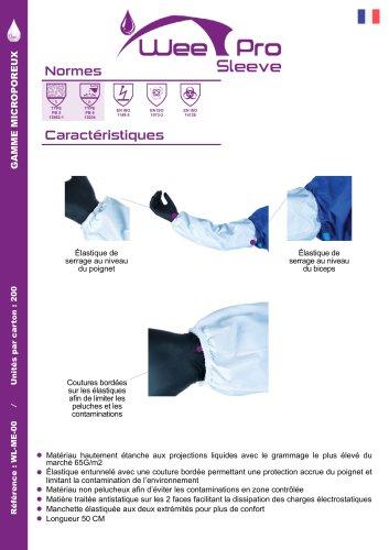 WeePro Sleeve ®