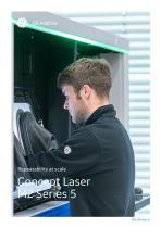 Concept Laser M2 Series 5