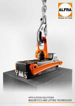 Magnetic and Lifting Technology