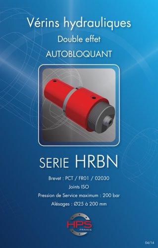 SERIE HRBN