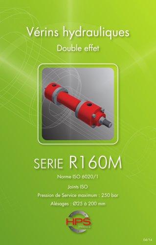 SERIE R160M