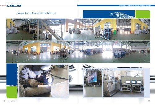 LNEYA-factory