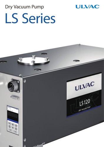 Dry Vacuum Pump LS Series