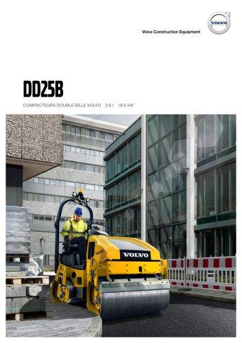 DD25B