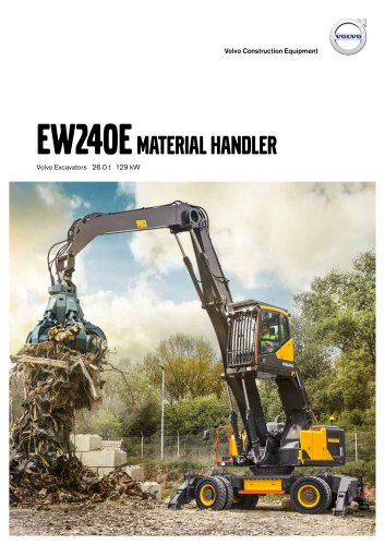 EW240E