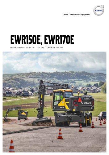 EWR150E, EWR170E