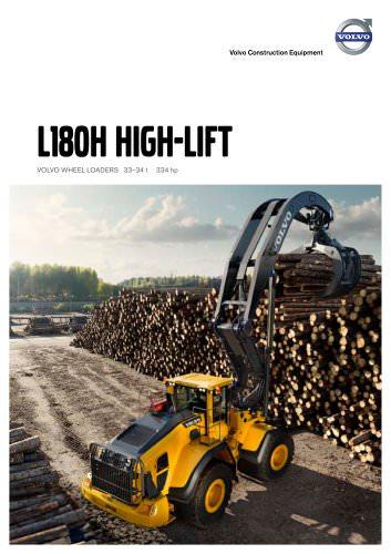L180H High-Lift