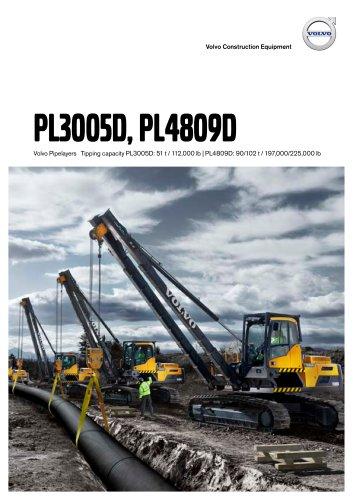 PL3005D