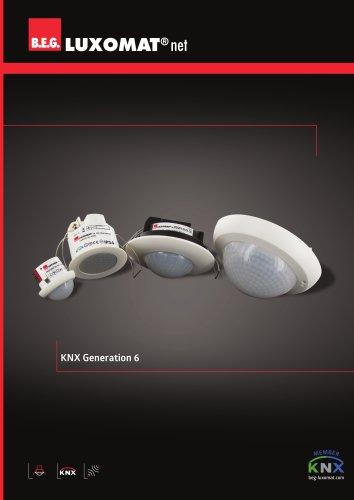 KNX Generation 6