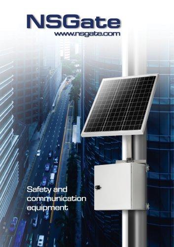 NSGate Product Catalog 2020