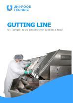 GUTTING LINE U1, U2