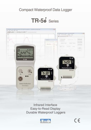 TR-5i Series