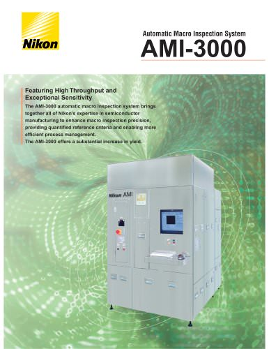 AMI-3000