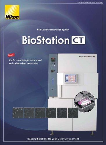 BioStation CT brochure